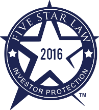 5 Star Law Investor Protection